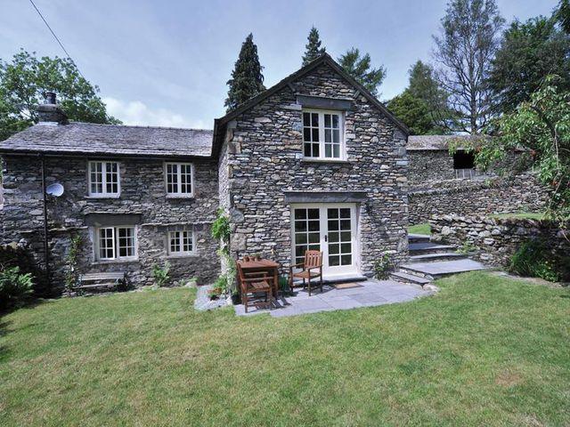 Stone Arthur Cottage - 1041502 - photo 1