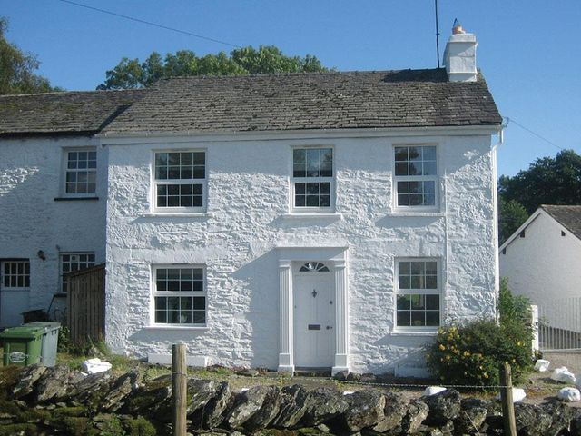 Smithy Cottage at Bowland Bridge - 1041539 - photo 1