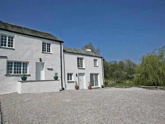 Great Hartbarrow Farm Cottage - 1041541 - photo 1