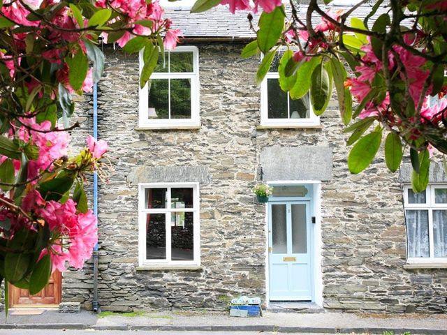 Stone Cottage at Staveley - 1041839 - photo 1