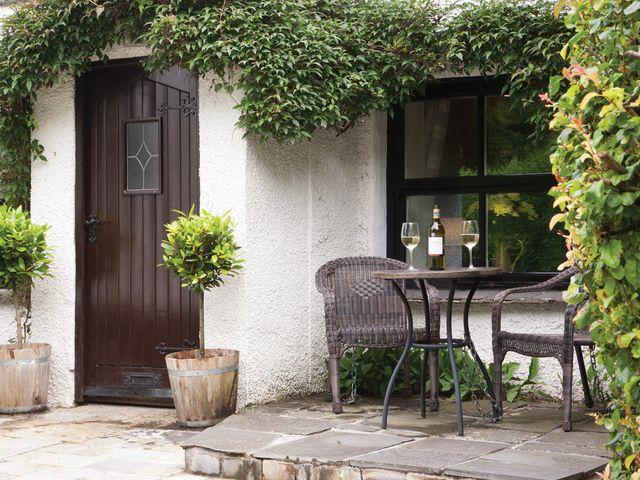 Burrow Cottage - 1041872 - photo 1