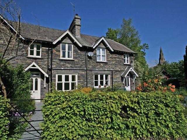 Rothay Holme Cottage - 1041957 - photo 1