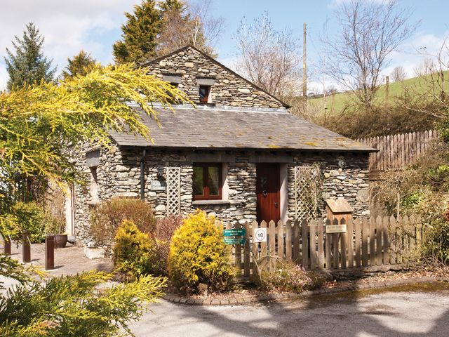 Millrace Cottage - 1042040 - photo 1