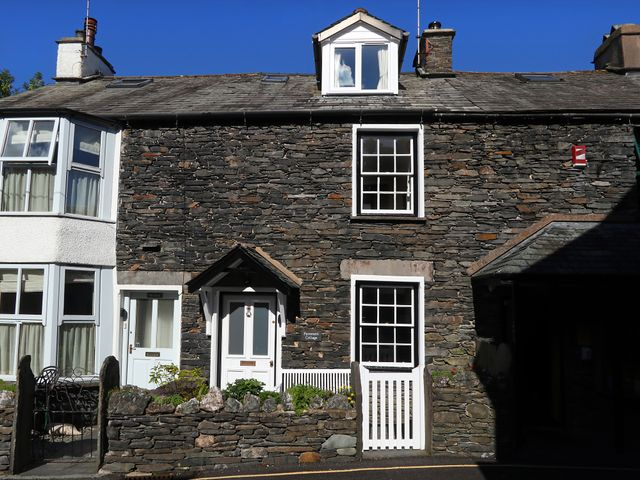 Pavement Cottage - 1042053 - photo 1
