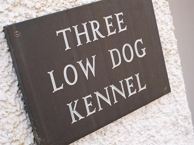 Low Dog Kennel Cottage - 1042073 - photo 1