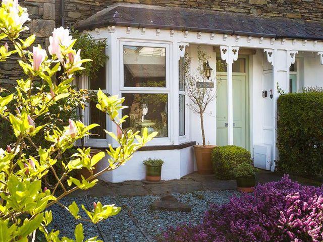 Fern Bank Cottage - 1042095 - photo 1