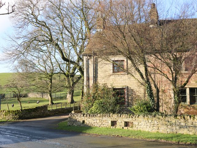 Bay Horse Cottage - 1042331 - photo 1