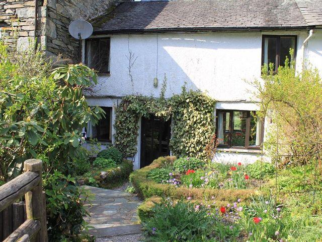 Park Cottage - 1042533 - photo 1