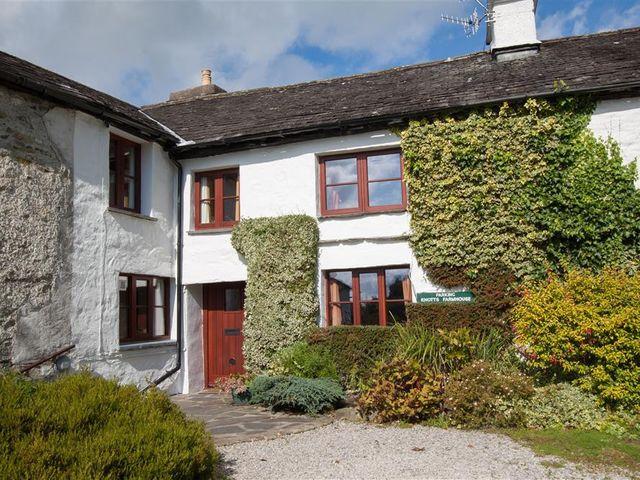 Knotts Farmhouse - 1042540 - photo 1