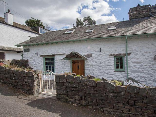 Lowfold Cottage - 1042547 - photo 1