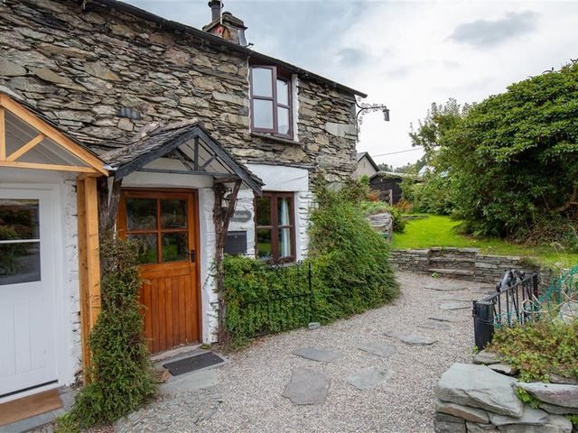Fellside Cottage - 1042622 - photo 1