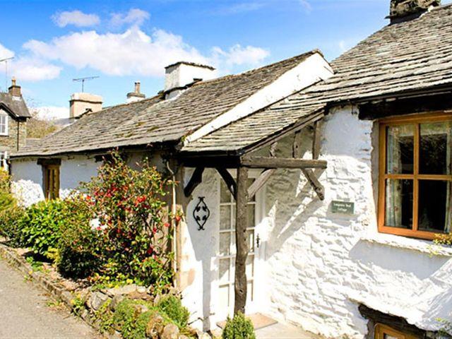 Longmire Yeat Cottage - 1042625 - photo 1