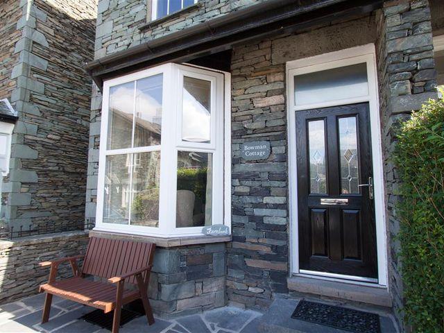 Bowman Cottage - 1042652 - photo 1