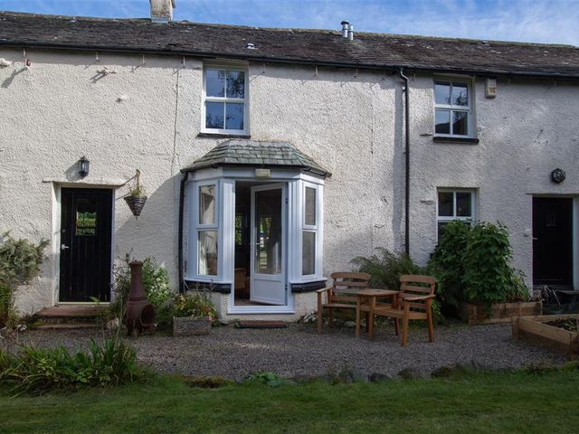 Swinside Cottage - 1042694 - photo 1