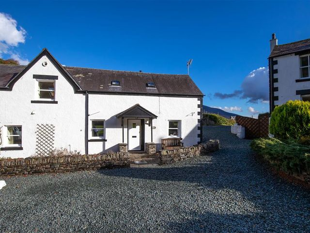 Cygnet Cottage - 1042755 - photo 1