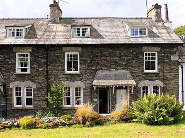 Rowan Cottage - 1042873 - photo 1