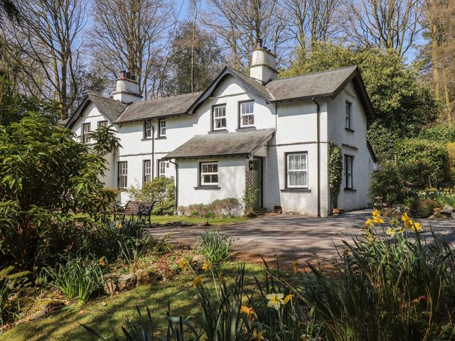 Hodge How Cottage - 1042874 - photo 1