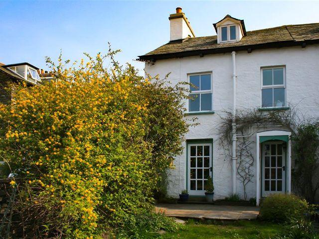 Brook Cottage - 1042945 - photo 1