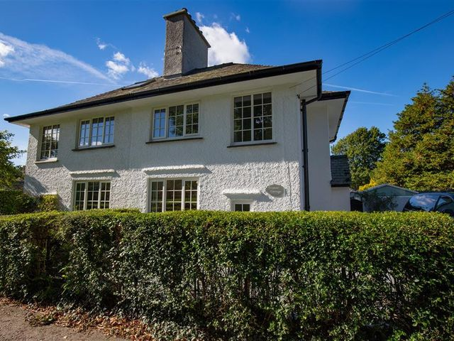 Crozier Cottage - 1042959 - photo 1