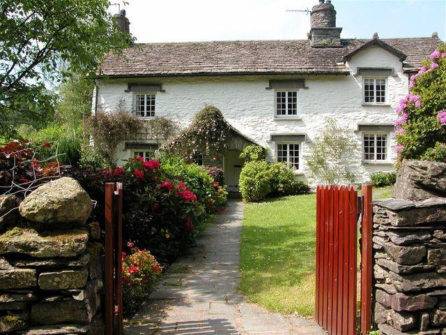 Strawberry Cottage - 1042966 - photo 1
