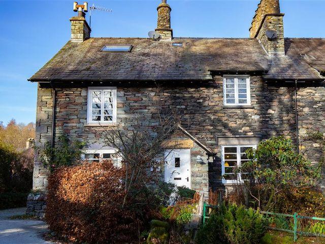 Brathay View Cottage - 1043090 - photo 1