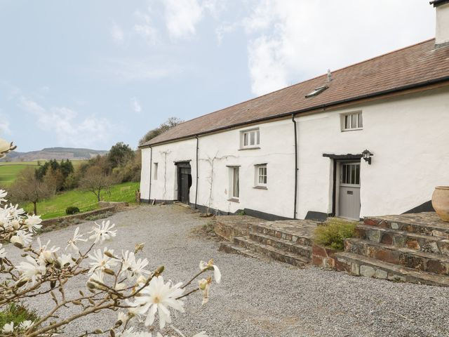 Ruggadon Farm Cottage - 1043280 - photo 1