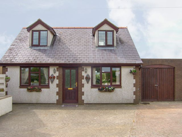 Rhiangwyn Cottage - 1043479 - photo 1