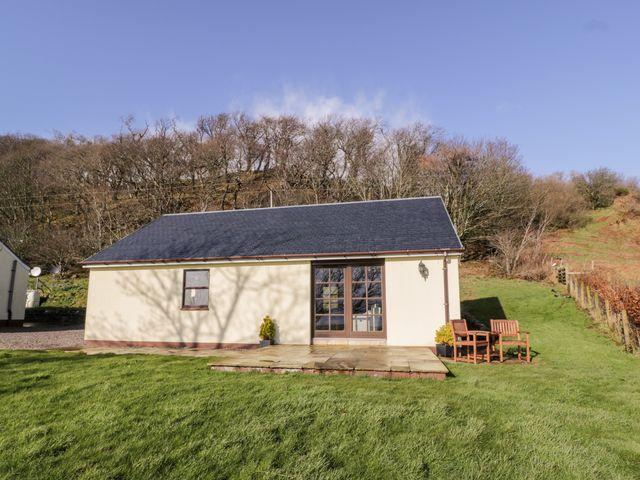 Ettrick Cottage - 1043585 - photo 1