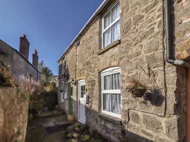 Northgate Cottage - 1043720 - photo 1