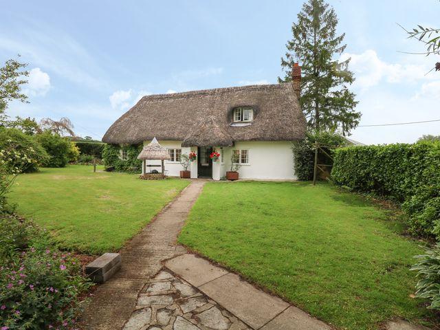Thatch Cottage photo 1