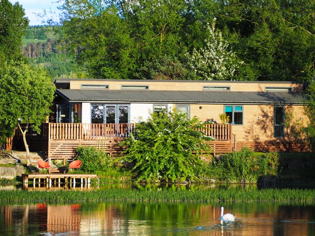Samhchair Lodge - 1044992 - photo 1