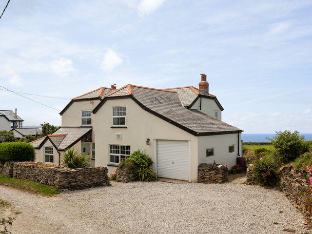 Merlins Cottage photo 1