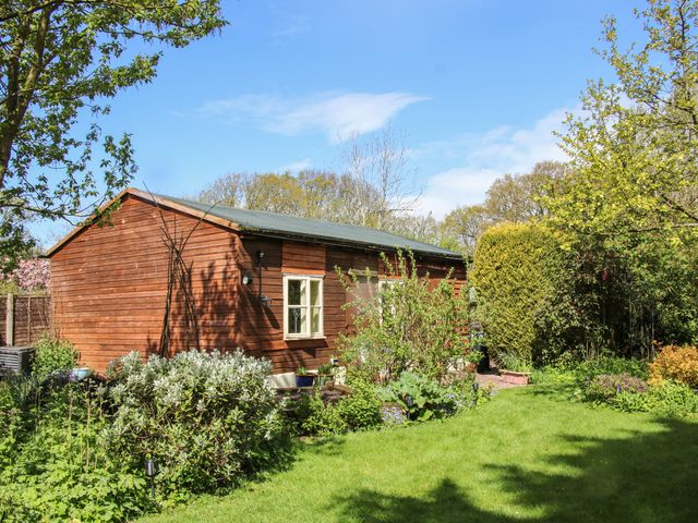 The Garden Lodge - 1048656 - photo 1