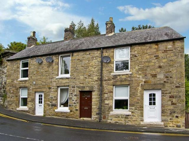 Hunter Cottage, Northumbria