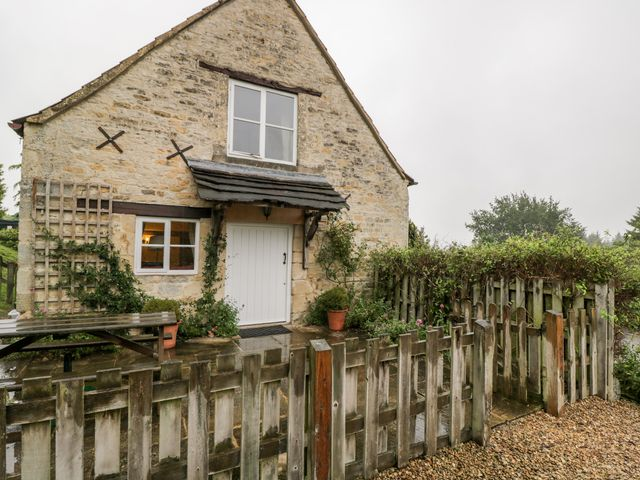 Hay Barn Cottage - 1049432 - photo 1