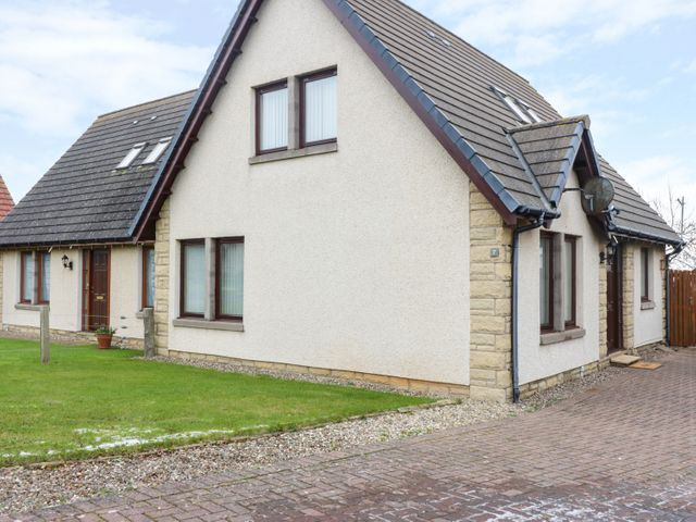 Molly's Hoose - 1049569 - photo 1