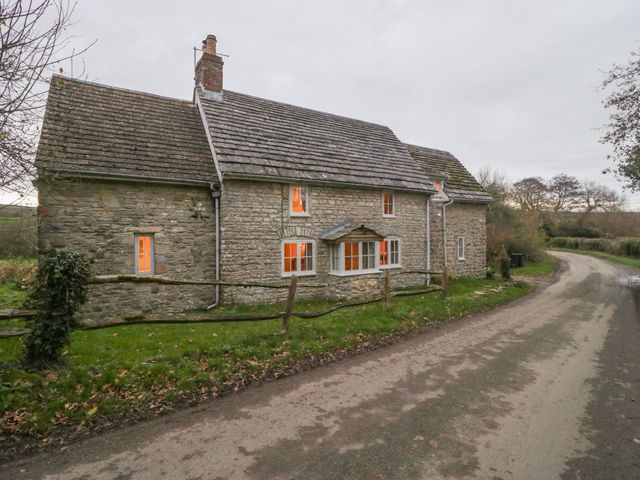 Puddle Mill Cottage - 1049778 - photo 1