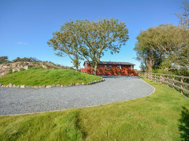 Ffrwd Lodge photo 1