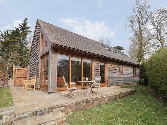 Oak Barn @ The Rookery - 1050039 - photo 1