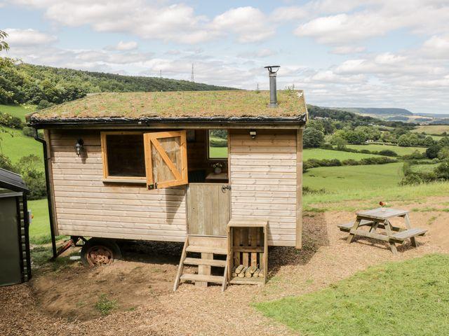 Shepherd's Hut - 1050044 - photo 1