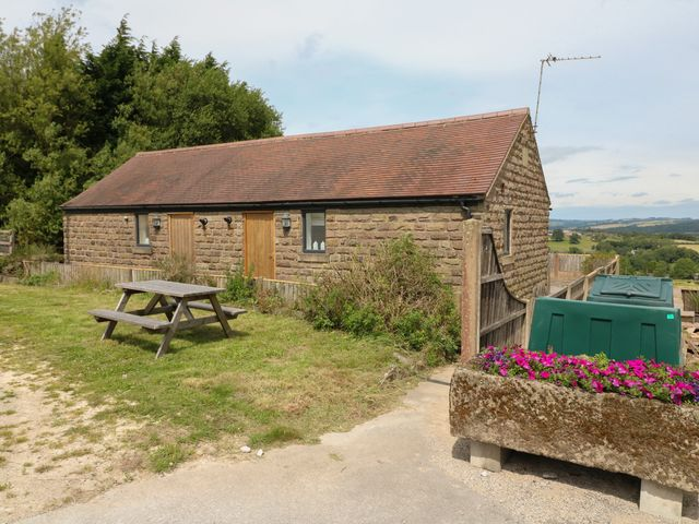 Bramble Cottage - 1050503 - photo 1