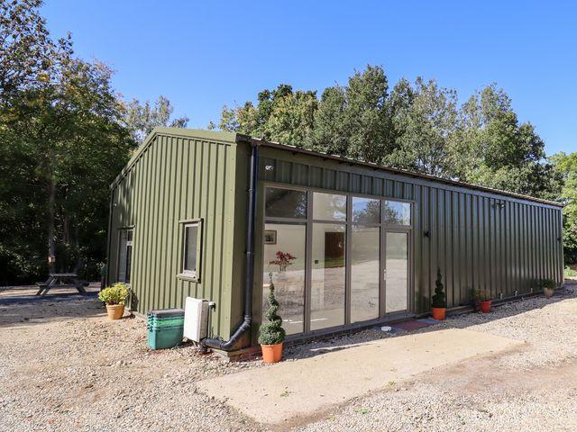 Thatchers Barn - 1050562 - photo 1