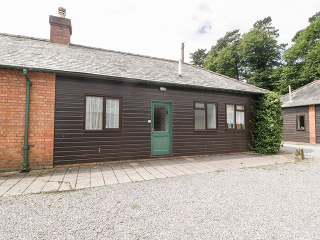 Stable Cottage - 1050593 - photo 1