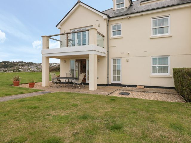 4 Thurlestone Beach House - 1050625 - photo 1