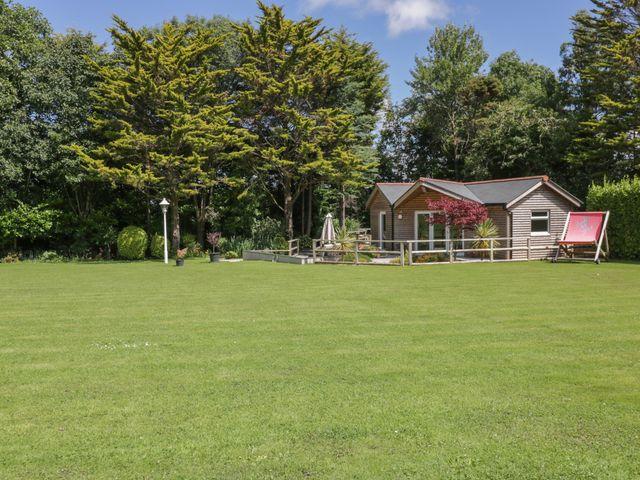 Brambleside Lodge - 1050649 - photo 1