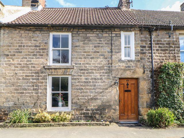 Lavender Cottage - 1050734 - photo 1