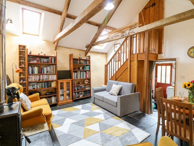 Cottage in Loxhore, Devon