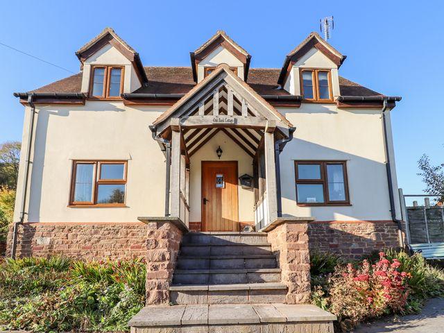 Oak Bank Cottage - 1051022 - photo 1