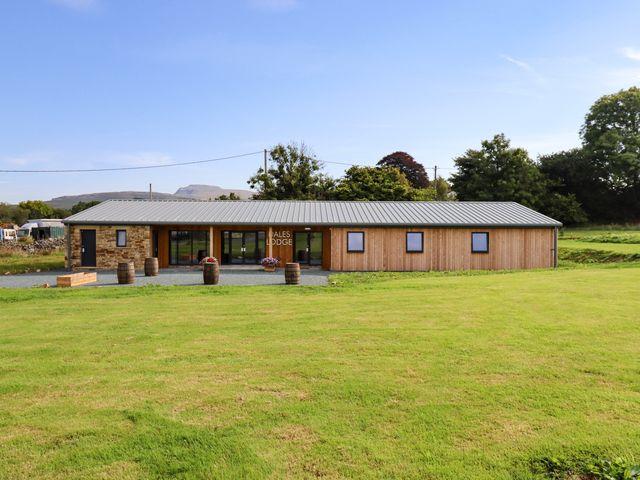 Dale's Lodge - 1051065 - photo 1