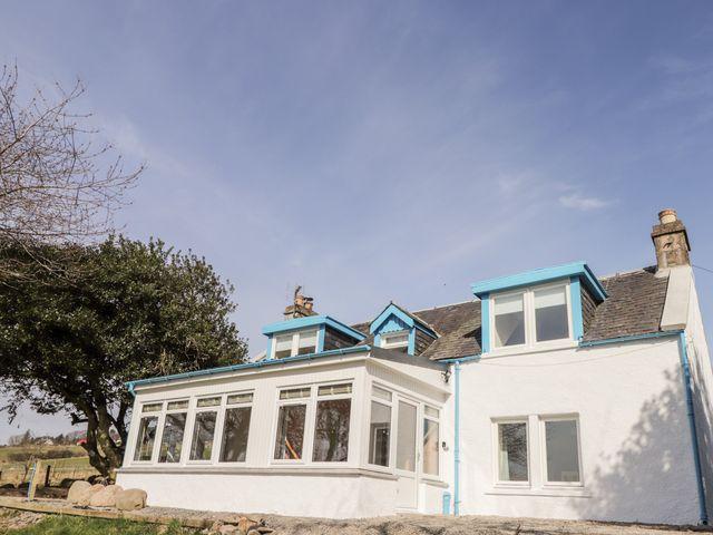 Balnaird Farmhouse - 1051162 - photo 1